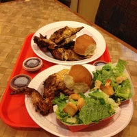 Photo taken at Pollo Tropical by Greshem E. on 5/2/2013