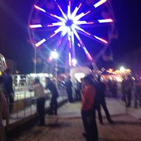 Photo taken at Lunapark by Mesut A. on 7/2/2014