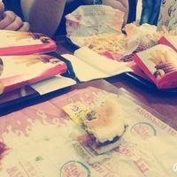 Foto scattata a Burger King da Melina Sol F. il 5/1/2014