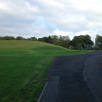 Photo taken at Thornliebank Playing Fields by Lisa-Marie P. on 9/3/2013