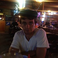 Photo taken at Waterwheel Lounge by Dan I. on 7/15/2014