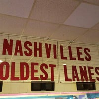 Photo taken at Donelson Bowling Center by Jason K. on 9/6/2015
