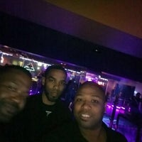 Photo taken at Ghaleb's Grill and Hookah Lounge by Mike K. on 2/25/2017