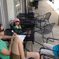Photo taken at The Ice Cream Shop by Tom M. on 5/31/2013