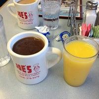 Photo taken at Eat At Joe's by Jason H. on 12/21/2012