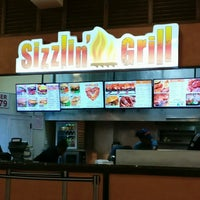 Photo taken at Sizzlin'Grill by Francesco P. on 4/22/2017