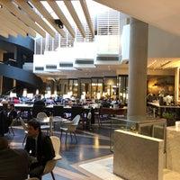 Photo prise au Hyatt Regency Club Lounge par Francesco P. le5/23/2018