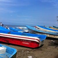 Photo taken at Casares by Xinara G. on 9/29/2013
