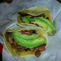 Photo taken at Super Taqueria by Kuya M. on 2/13/2014