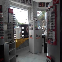 Photo taken at Optical Store by Ramzi T. on 9/19/2013