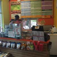 Photo taken at Smoothie King by Just J. on 7/5/2015