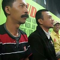 Photo taken at Waroeng woloe Pasuruan by Denny M. on 9/21/2013