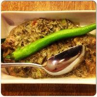 Photo taken at C2 Classic Cuisine by Khriska V. on 3/8/2013
