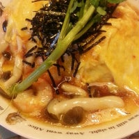 Photo taken at ラケル 宮原ステラタウン店 by あや on 12/5/2013