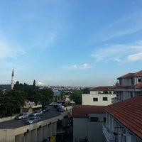Photo taken at TemaşA Medya Organizasyon by Erkin E. on 8/8/2014