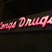 Photo taken at Longs Drugs by Mark N. on 12/21/2015