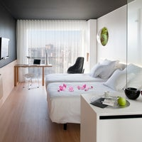 Photo taken at Hotel Barceló Sants by Barceló Hotels & Resorts on 11/20/2013