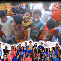 Photo taken at Isabelita Rosueta Organization by Isabelita Rosueta O. on 6/22/2015
