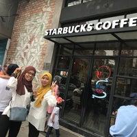 12/15/2017にSiti A.がStarbucks Coffee Đề Thámで撮った写真