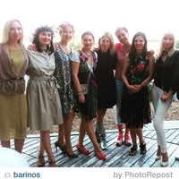 Снимок сделан в BarBoshko пользователем Alisa T. 5/31/2015