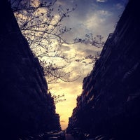 Photo taken at Ροτοντα by Alisa T. on 4/27/2014