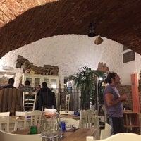 Foto scattata a La Fortezza Ristorante da Luciano D. il 5/15/2014