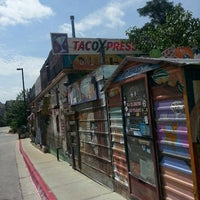 Photo taken at Maria's Taco Xpress by Jesús D. on 7/30/2013