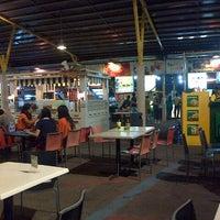 Photo taken at Food Festival by F Ari Wibowo on 9/30/2012