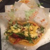 Foto scattata a Taco y Taco Mexican Eatery da Brad E. il 3/27/2017