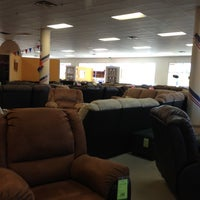 ... Photo Taken At LV Sofa Factory By Brad E. On 11/4/2012
