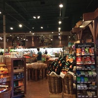 Photo taken at The Fresh Market by Todd V. on 3/29/2017