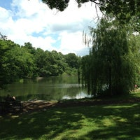 Photo taken at Van Cortlandt Park by Todd V. on 6/28/2013