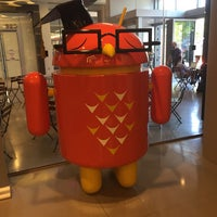 Photo taken at Google by Todd V. on 7/26/2017