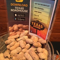 Photo taken at Texas Roadhouse by Todd V. on 12/8/2017