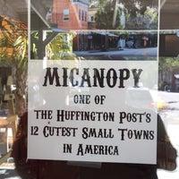 Photo taken at Micanopy, FL by Todd V. on 4/1/2017