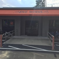 Photo taken at Bike Works by Todd V. on 6/11/2016