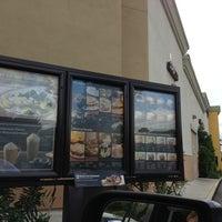 Photo taken at Starbucks by Rafferty Y. on 1/27/2013