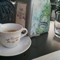 Foto scattata a Caffe Carducci da Pietro M. il 8/7/2014