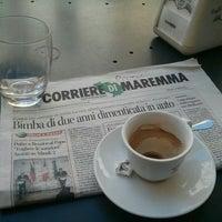 Foto scattata a Caffe Carducci da Pietro M. il 6/11/2015