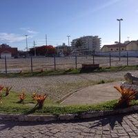 Photo taken at Universidade Estácio de Sá by Luísa A. on 12/14/2013