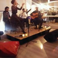 Photo taken at Yaşamla Dans by Merve Ş. on 2/14/2017