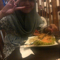 Photo taken at Solaria by Nanda O. on 3/2/2014