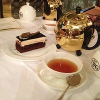 Photo taken at TWG Tea Salon & Boutique by Meanne M. on 6/1/2013
