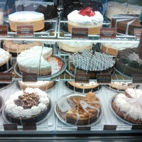 Photo taken at The Cheesecake Factory by Gaylene W. on 7/7/2013