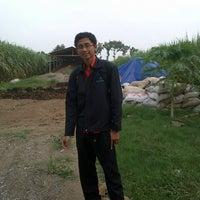 Photo taken at Jabang Crushing Plan, Kras, Kediri by vichi m. on 5/15/2013