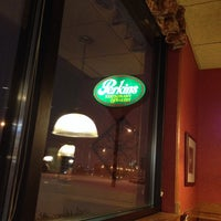 Photo taken at Perkins Restaurant & Bakery by Michael Q. on 2/7/2014