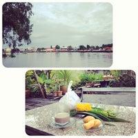 Foto tirada no(a) Sansuk Resort por Suchawadee S. em 9/15/2013