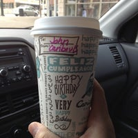 Photo taken at Caribou Coffee by John D. on 11/27/2012