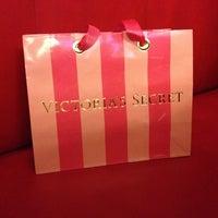 Photo taken at Victoria's Secret by Luiza S. on 1/1/2014