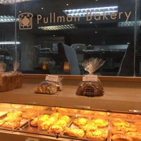 Photo taken at Pullman Bakery by Jerald C. on 8/28/2016